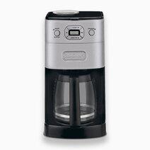 Re 12 cup grind   brew coffeemaker