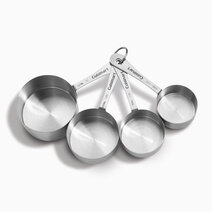Re stainless steel measuring cups %28set of 4%29