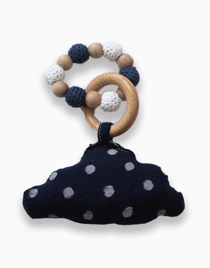 Cloud Sensory Toy by Love, Leon | Blue