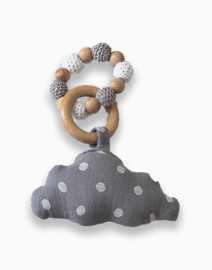Cloud Sensory Toy by Love, Leon | Grey