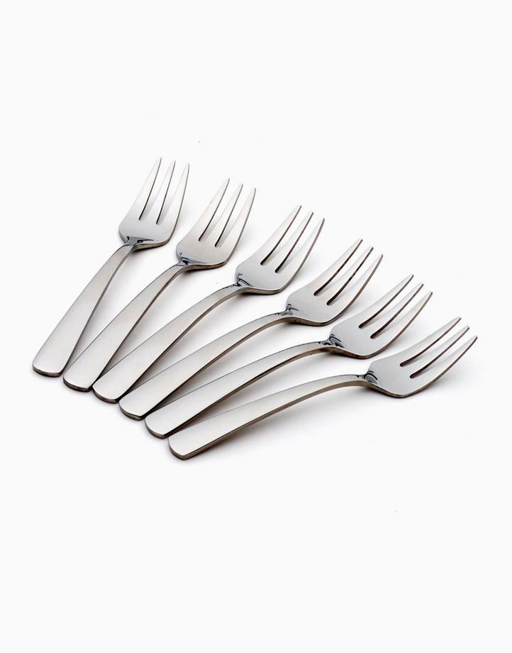 Aptitude S6 Dinner Forks by Oneida