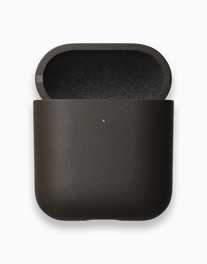 Active Airpods Case V2 by NOMAD | Mocha Brown