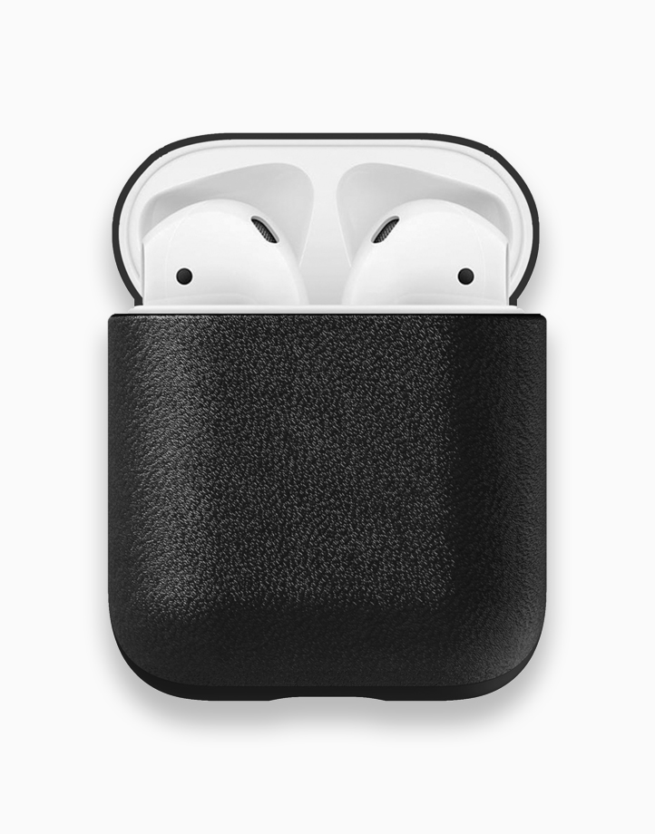 Airpods Case by NOMAD | Black