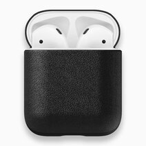 Re airpods case black 2