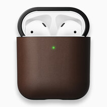 Re airpods case v2 rustic brown 2