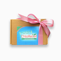 Chlorelief christmas box