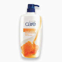 Avon royal jelly hand and body lotion 750ml
