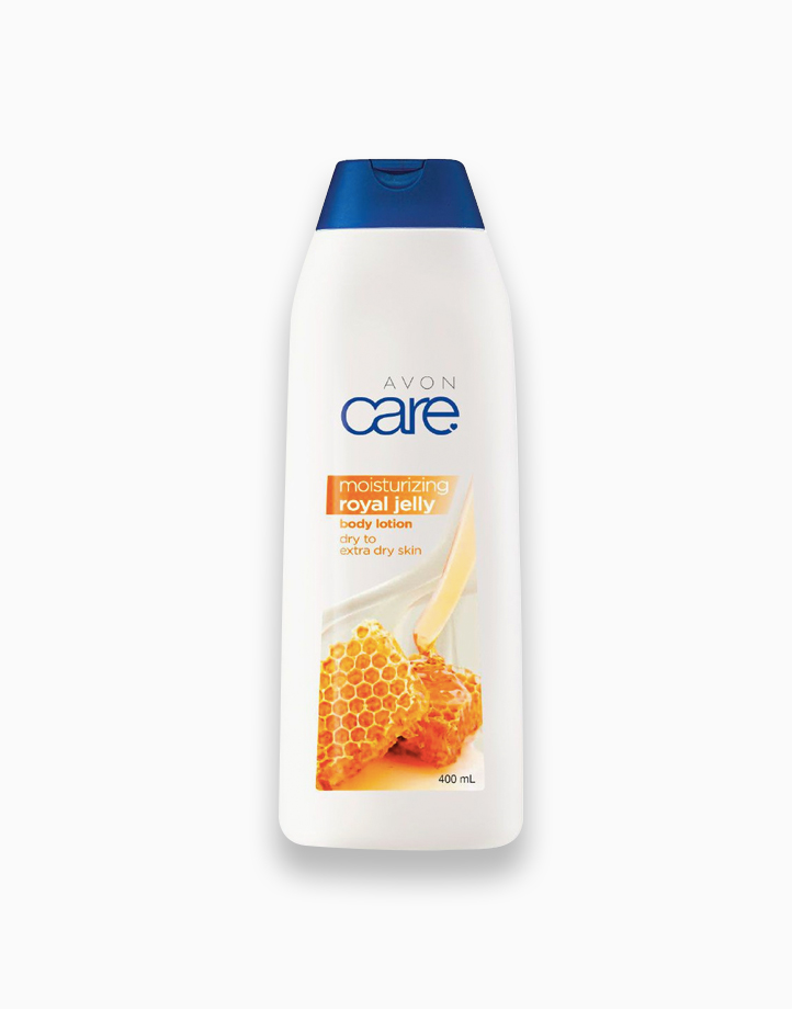 Royal Jelly Hand and Body Lotion 400mL by Avon