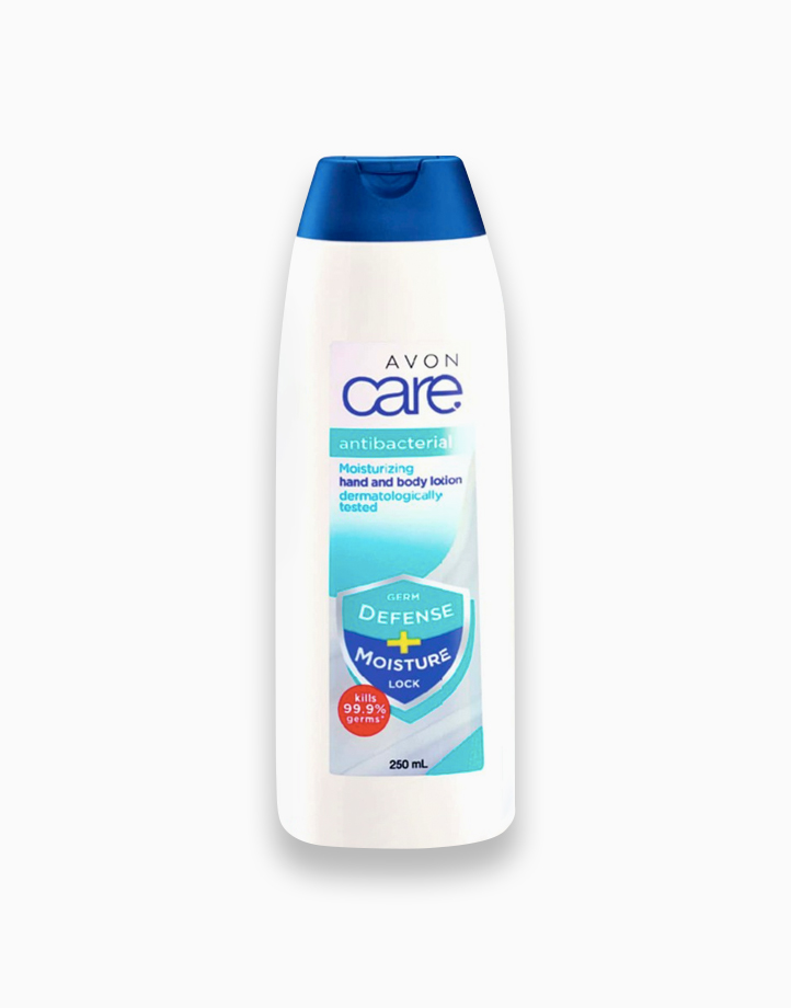 Antibacterial Hand & Body Lotion 250mL by Avon