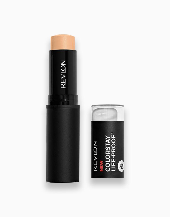 ColorStay Life-Proof™ Foundation Stick by Revlon | Golden Beige