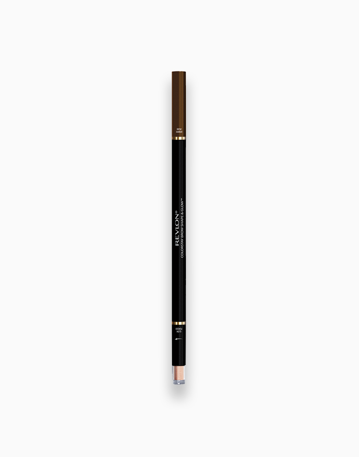 ColorStay Brow Shape & Glow™ by Revlon | Medium