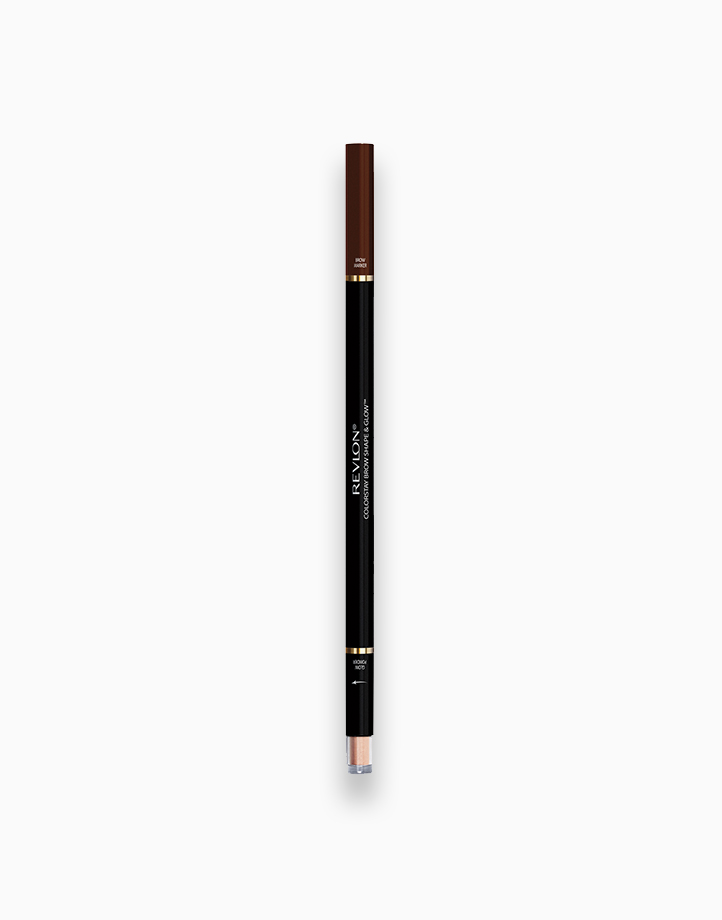ColorStay Brow Shape & Glow™ by Revlon | Dark Brown