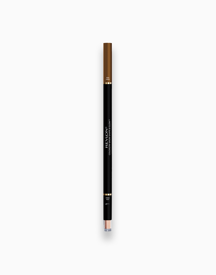 ColorStay Brow Shape & Glow™ by Revlon | Soft Brown