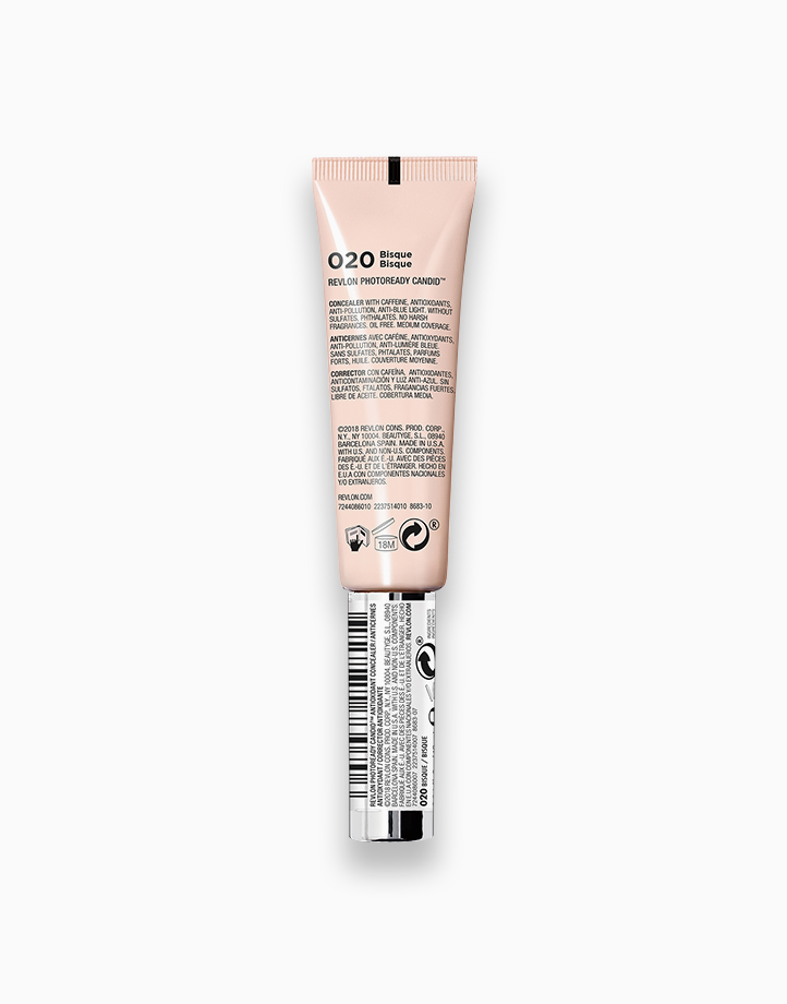 PhotoReady Candid™ Antioxidant Concealer by Revlon | Bisque