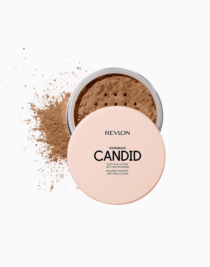 PhotoReady Candid™ Natural Finish Anti-Pollution Setting Powder by Revlon   3