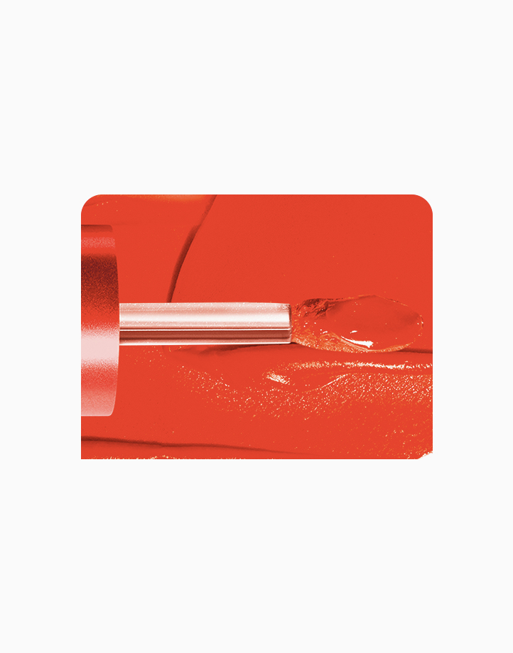 Kiss™ Cloud Blotted Lipcolor by Revlon | Airy Scarlet