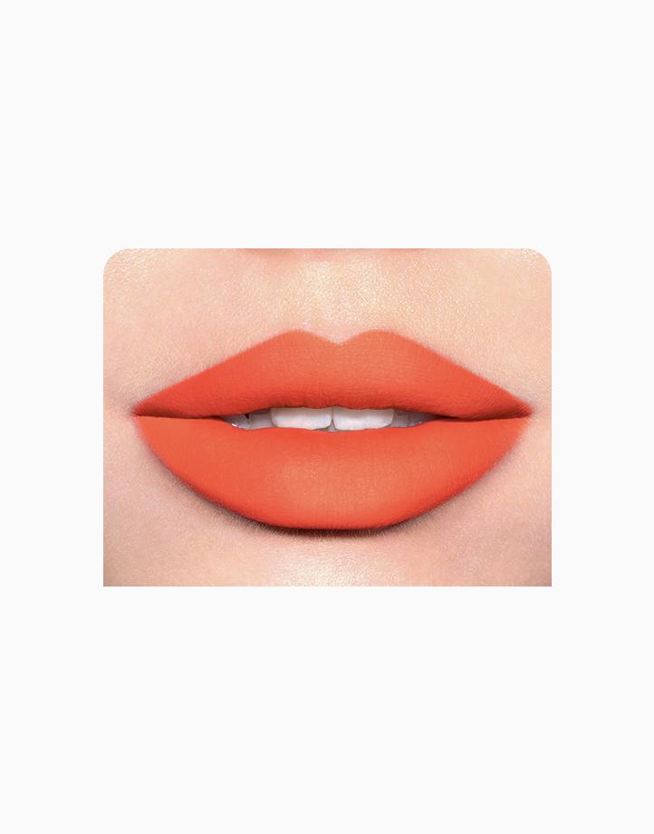 Kiss™ Cloud Blotted Lipcolor by Revlon | Orange Meringue