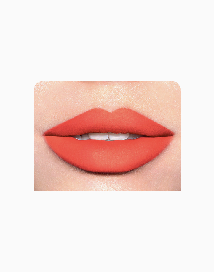 Kiss™ Cloud Blotted Lipcolor by Revlon | Whipped Strawberry