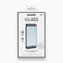 Flatlay Screen Protector (iPhone 7/8) by BONDIR