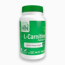 L carnitine %28440mg x 60 capsules%29 1