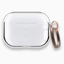 Airpods pro clear case 1