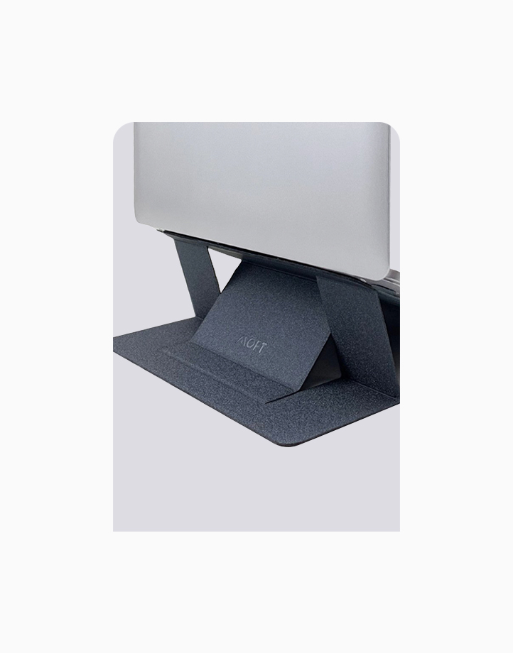Air-Flow Laptop Stand by MOFT   Grey