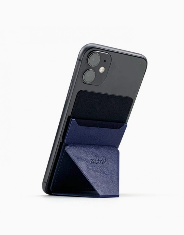 Phone Stand by MOFT   Navy Blue