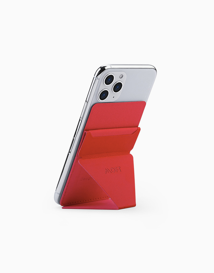 Phone Stand by MOFT   Red