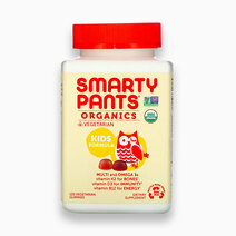 Organics kids formula multi and omega 3s probiotics for digestion vitamin d3 1