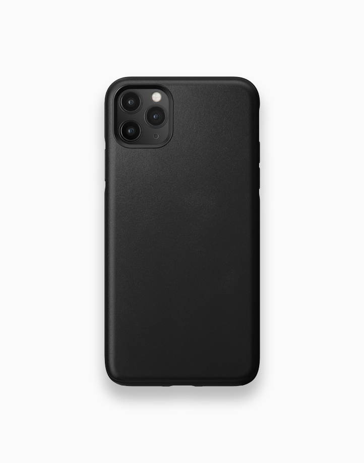 Rugged Case for iPhone 11 Pro Max by NOMAD   Black