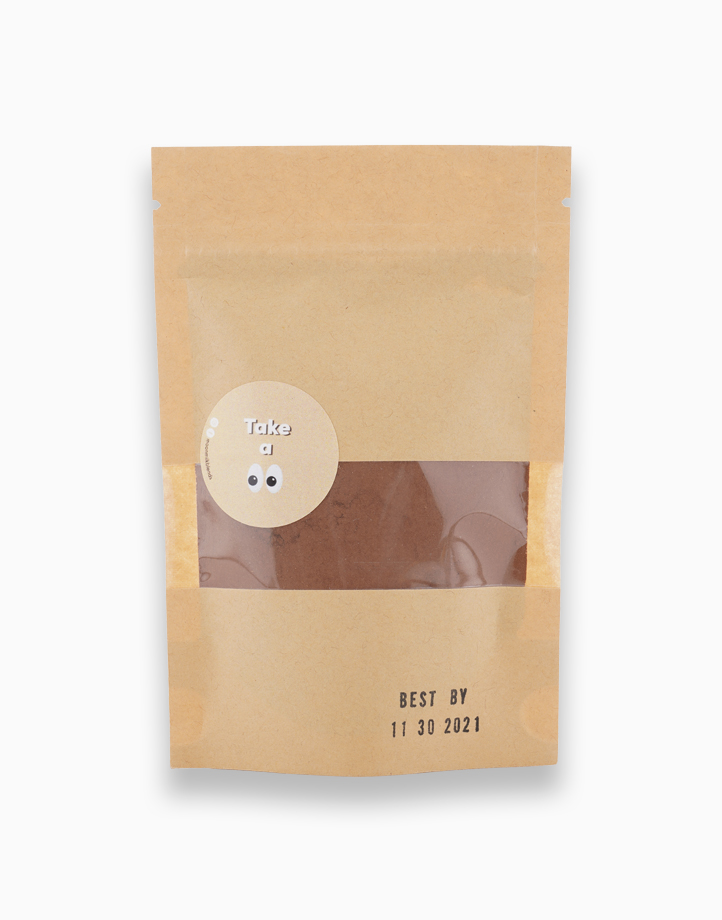 Hot Cacao Moon Milk by Moon Milk Blends