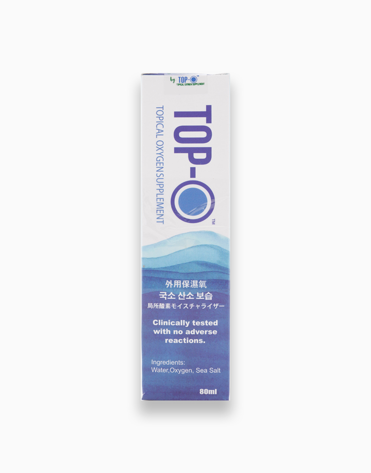 Topical Oxygen Supplement by TOP-O
