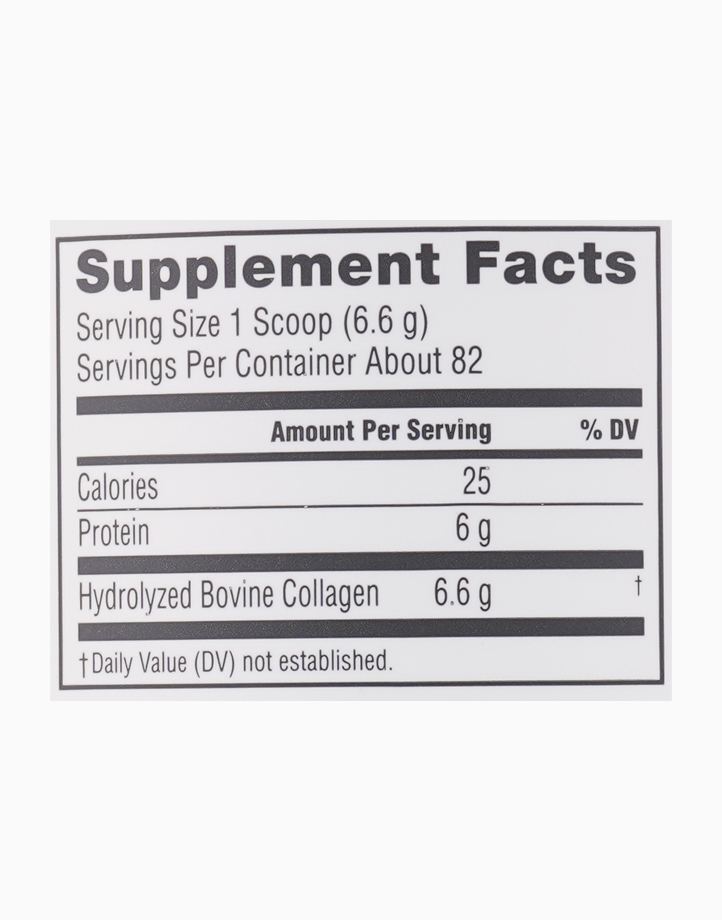 Super Collagen Powder: Type 1 & 3 (19oz) by Neocell