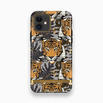 Iphone 11   tropical tiger   gold 1