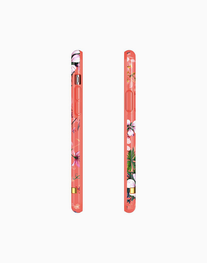 iPhone 11 Pro - Coral Dreams / Gold by Richmond & Finch