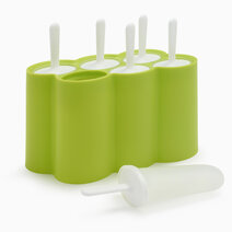 Classic pop mold   green 1