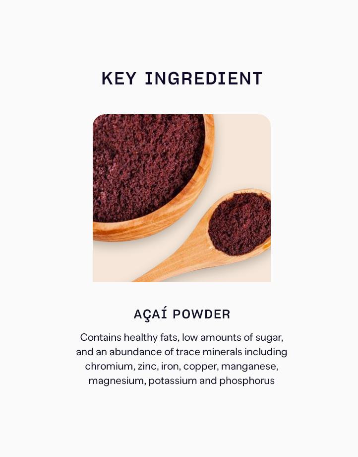 Organic acai berry powder %2850g%29 3