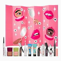 Shake your beauty holiday set 1