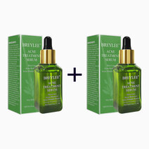 Acne Treatment Serum (Buy 1, Take 1) by Breylee