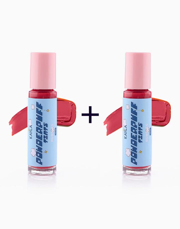 Powderpuff Tint (Buy 1, Take 1) by Kayla | Bubbles