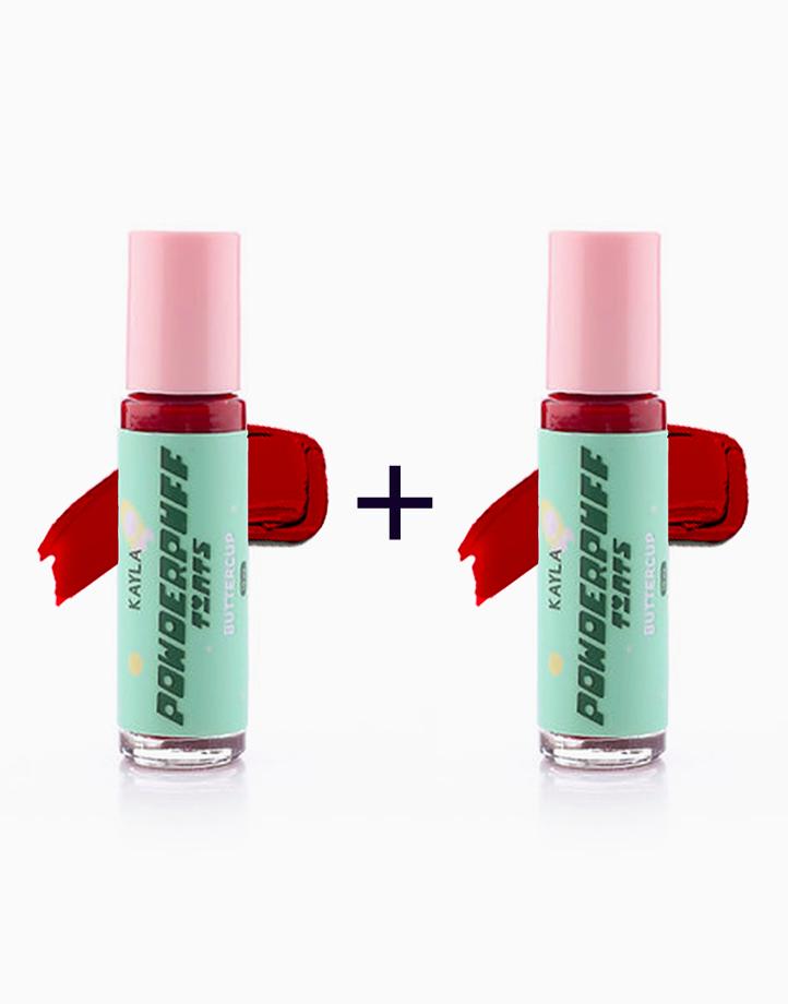 Powderpuff Tint (Buy 1, Take 1) by Kayla | Buttercup
