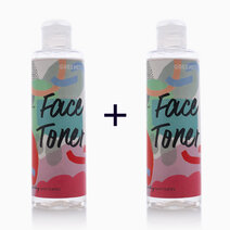 B1t1 livstore greened hydrating and whitening face toner