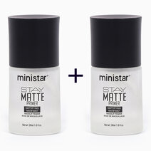 B1t1 ministar stay matte primer