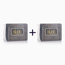 B1t1 nude handmade essentials charcoal bar %28130g%29