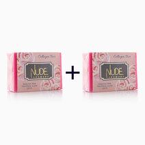 B1t1 nude handmade essentials collagen bar %28130g%29
