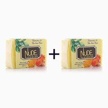 B1t1 nude handmade essentials turmeric   tea tree bar %28130g%29