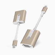 CASA V01USB 3.1 USB Type C (USB-C) to VGA by Adam Elements