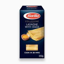 Barilla collezione lasagne all uovo %28egg%29 250g