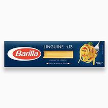 Barilla linguine n13 durum wheat semolina pasta 500g