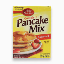 Betty crocker complete pancake mix buttermilk 1 04kg
